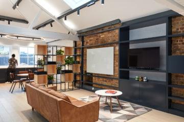 Image of interior design project